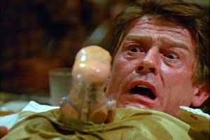 Αποτέλεσμα εικόνας για John Hurt in Spaceballs